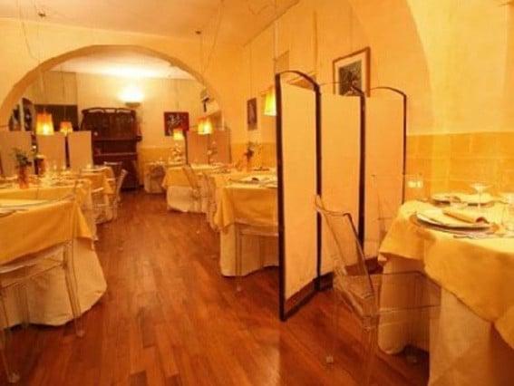 Si tratta di un ristorante particolarmente noto a Genova, ispirato ad una canzone di Fabrizio De Andrè