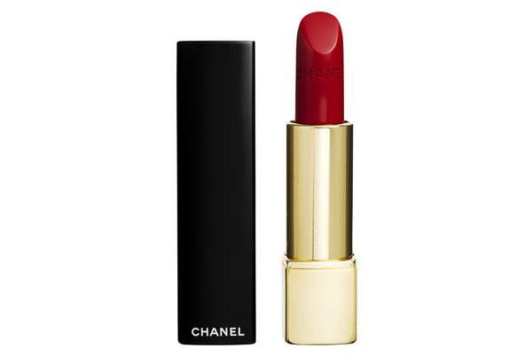 Rossetto Rouge Allure di Chanel