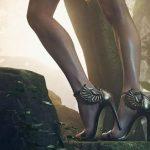 oscar tiye scarpe