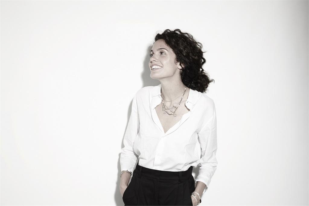 Marianna Cimini, giovane designer, ci presenta la sua collezione per la Primavera/estate 2015