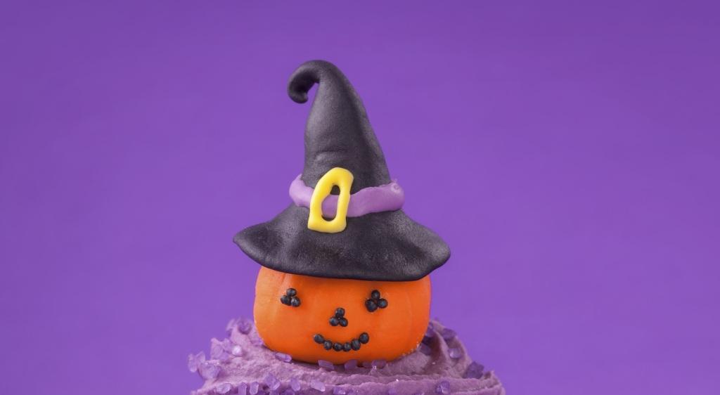 Deliziosi dolcetti per Halloween