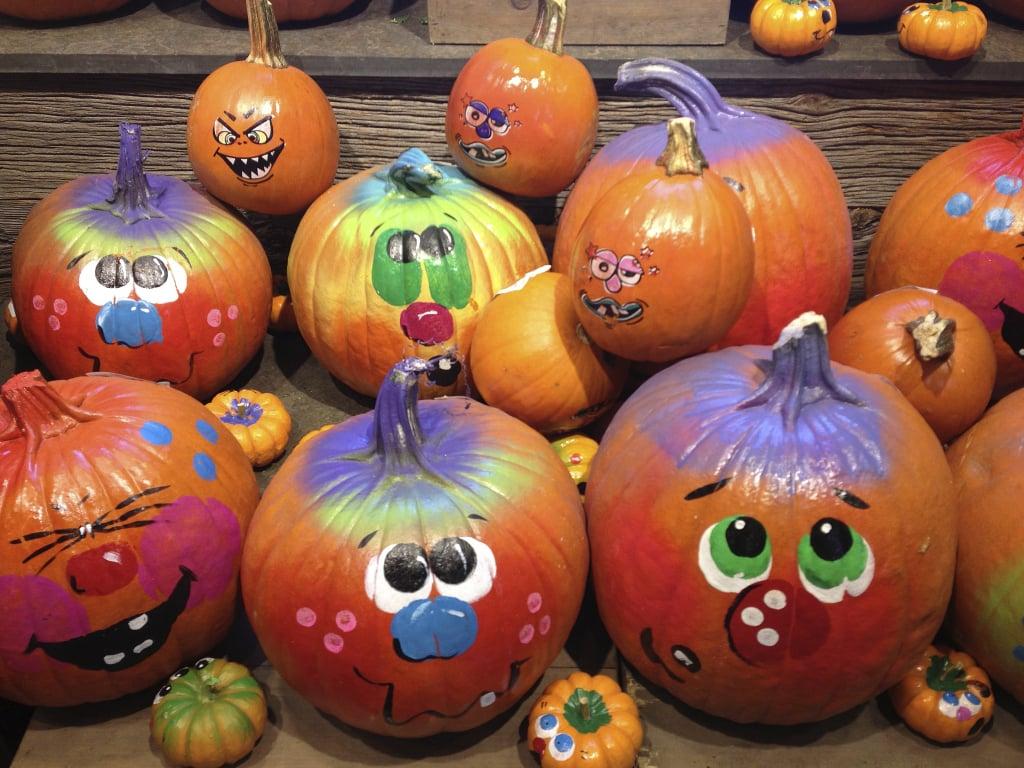 Decorazioni classiche per la notte di Halloween