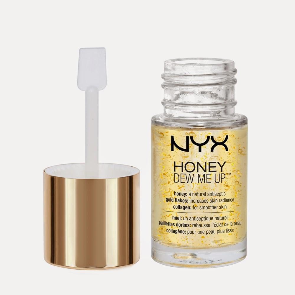 Honey Dew Me Up NYX