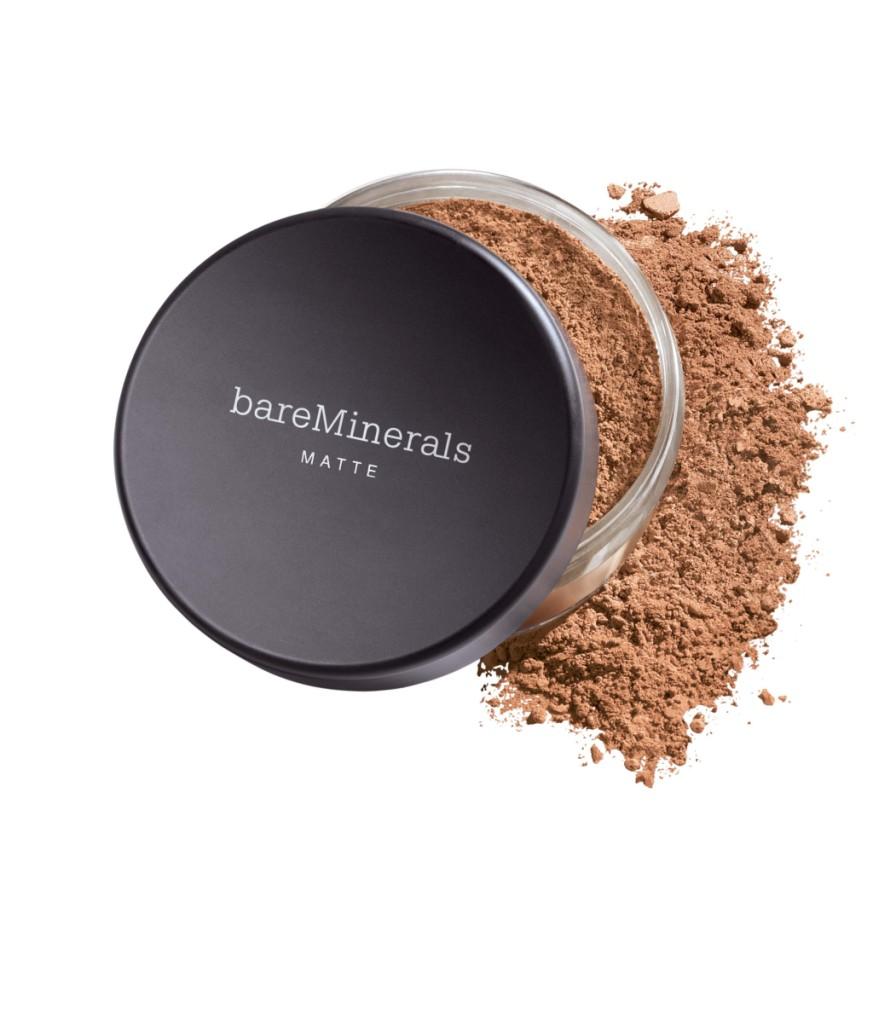 Fondotinta minerale Original di Bare Minerals