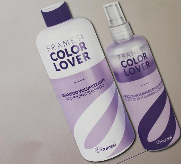 Color Lover Condizionate Bifasico Volumizzante
