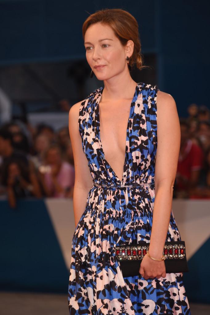 Cristiana Capotondi - Venezia 2014