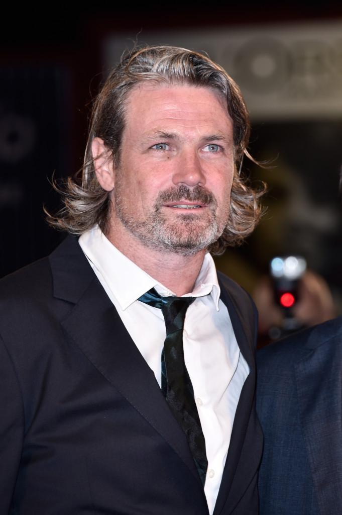 Il produttore Matthew Gledhill (