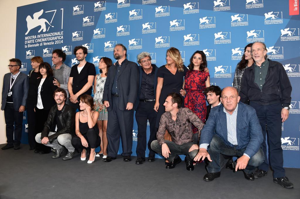 Mostra del cinema di Venezia / Day 6