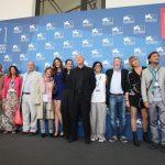 Mostra del cinema di Venezia / Day 7