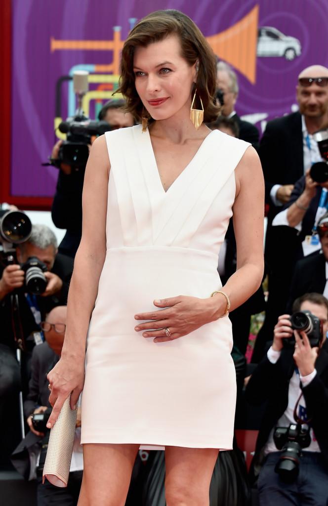 Milla Jovovich (