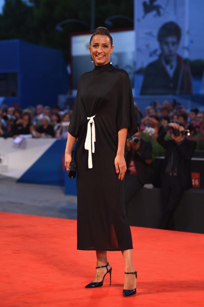 Elisa Di Francisca - Venezia 2014