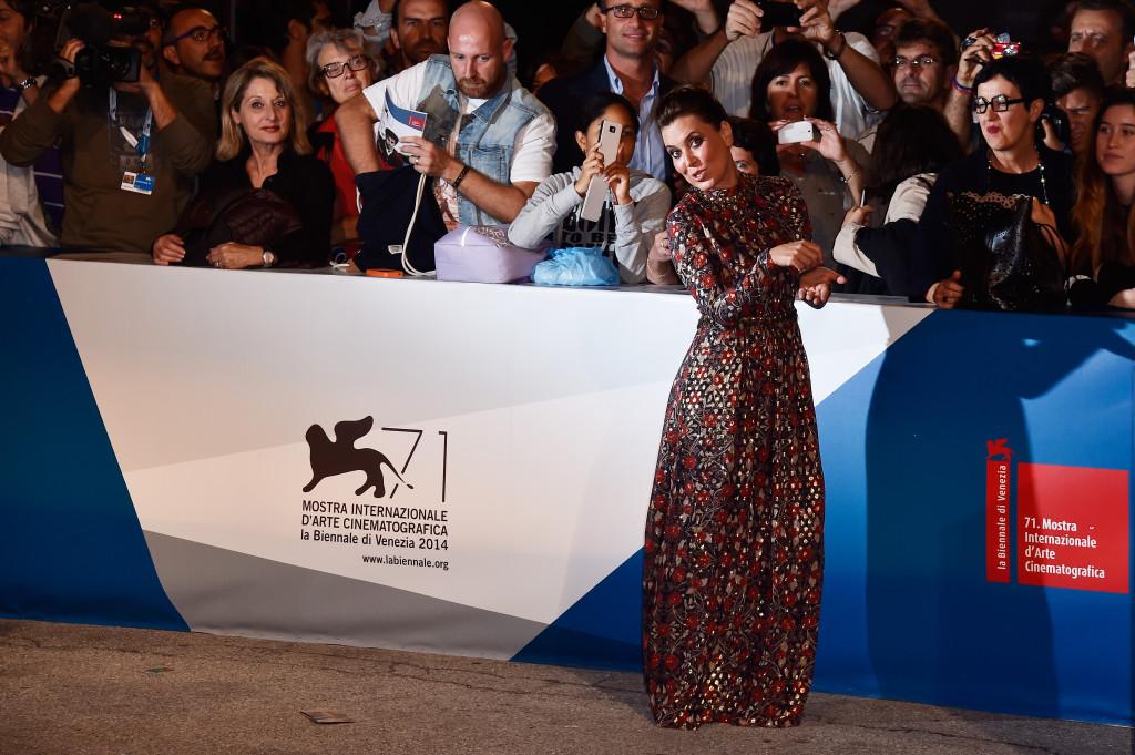 Sabina Guzzanti (