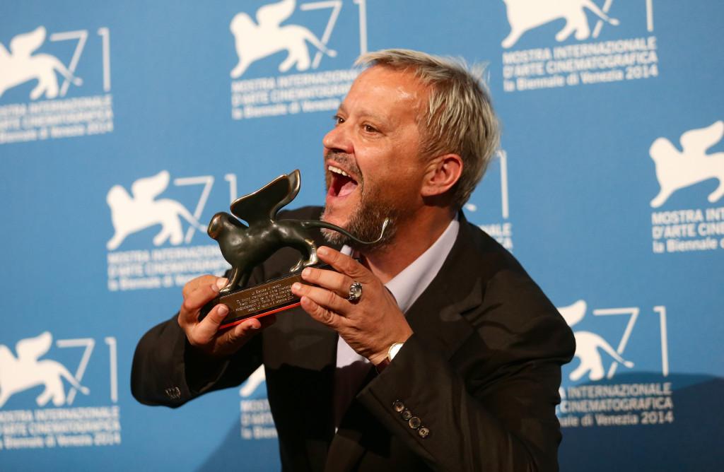 Emir Hadzihafizbegovic premio Orizzonti per il miglior attore - Venezia 71