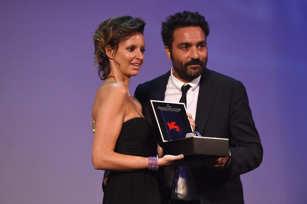 Mostra del cinema di Venezia 2014: ecco premi e premiati