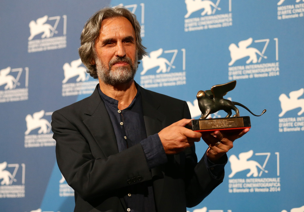 Franco Maresco. Il suo