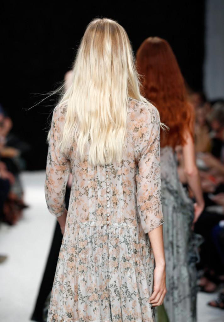 Vera Wang Collection - abito lungo