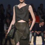 Milano Fashion Week 2014 collezione primavera estate Sportmax