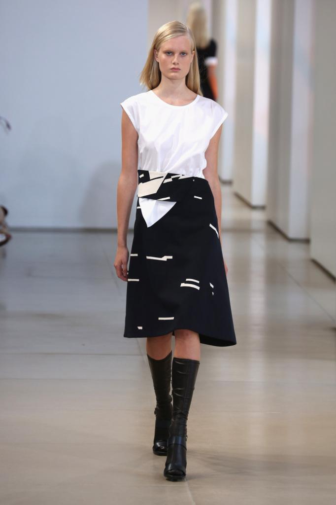 Sovrapposizioni finto-casuali per il look black&white