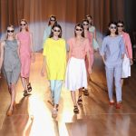 Roberto Musso: la sfilata S/S 2015 alla Milano Fashion Week