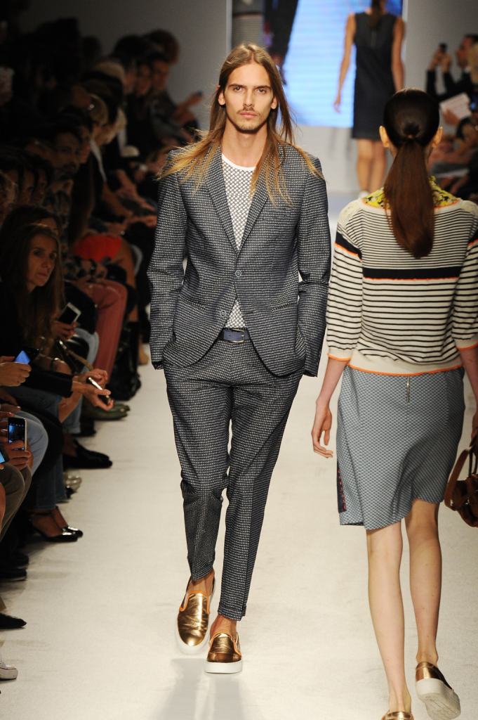 Completo uomo giacca avvitata e pantalone dritto con tasche Massimo Rebecchi