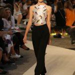 MSGM ss 2015 Milano Fashion Week