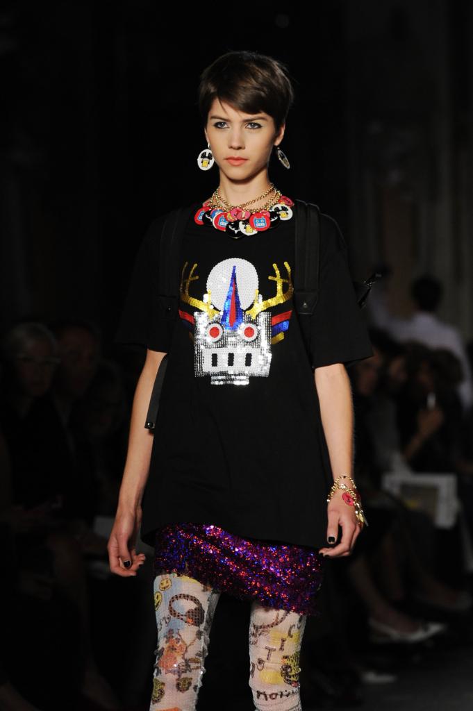Accessori con emoticon, collane, orecchini e abiti fantasia: Leitmotiv e Leitmoticon (capsule collection gioielli)