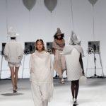 Issey Miyake ss 2015 Parigi Fashion Week