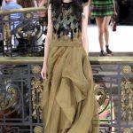 John Gallino vuole riacquistare lo scettro della moda con lo stile giungla