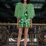 Jungle per John Galliano primavera estate 2015