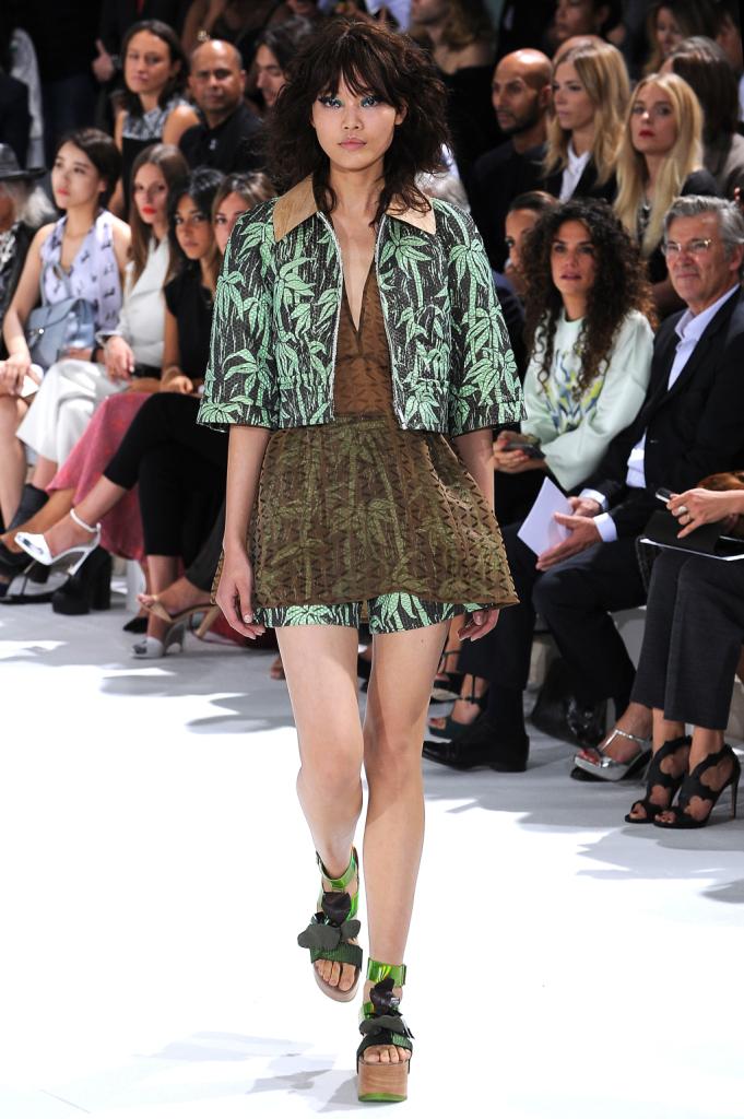 John Galliano style