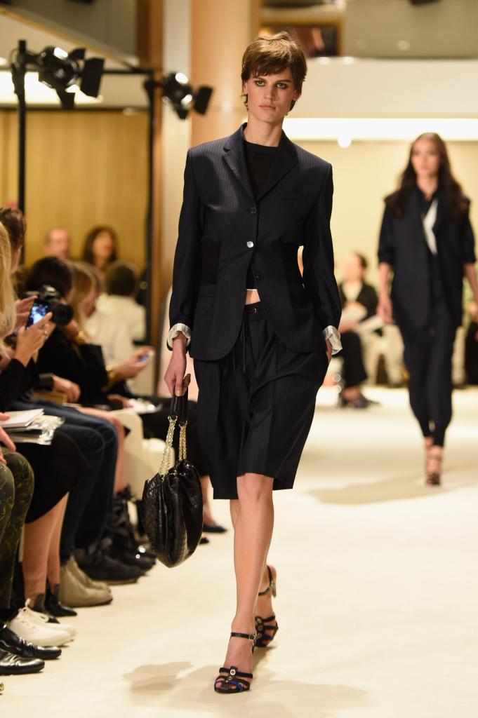 Outfit Sonia Rykiel, il comfort misto al glamour e alla femminilità