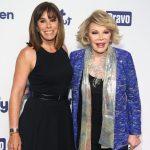 Joan e Melissa Rivers