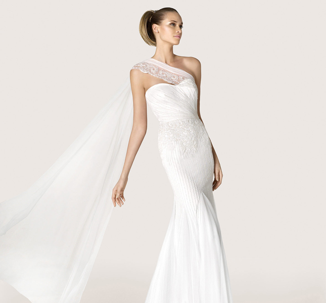 Scarpe Da Sposa Kartika.Antic Linea Modern Bride Unadonna It Il Magazine Declinato Al