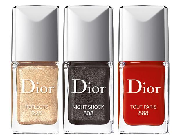 Collezione Dior F/W 2014