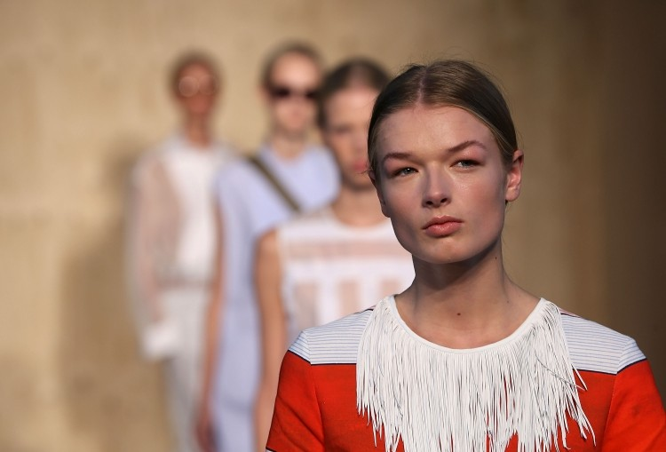 Paul Smith, la collezione S/S 2015 alla London Fashion Week