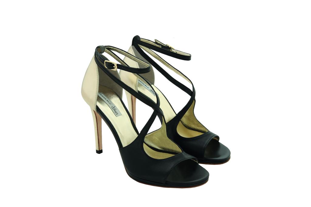 Femminili e moderne: le nostre scarpe preferite nella collezione spring-summer Tosca Blu