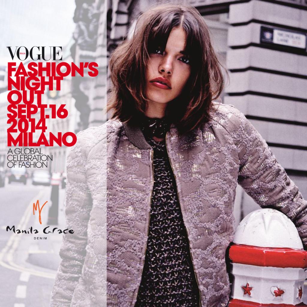 VFNO 2014 a Milano