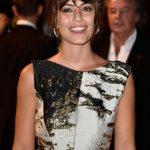 Alessandra Mastronardi alla Mostra del Cinema di Venezia