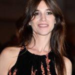 Charlotte Gainsbourg alla Mostra del Cinema di Venezia