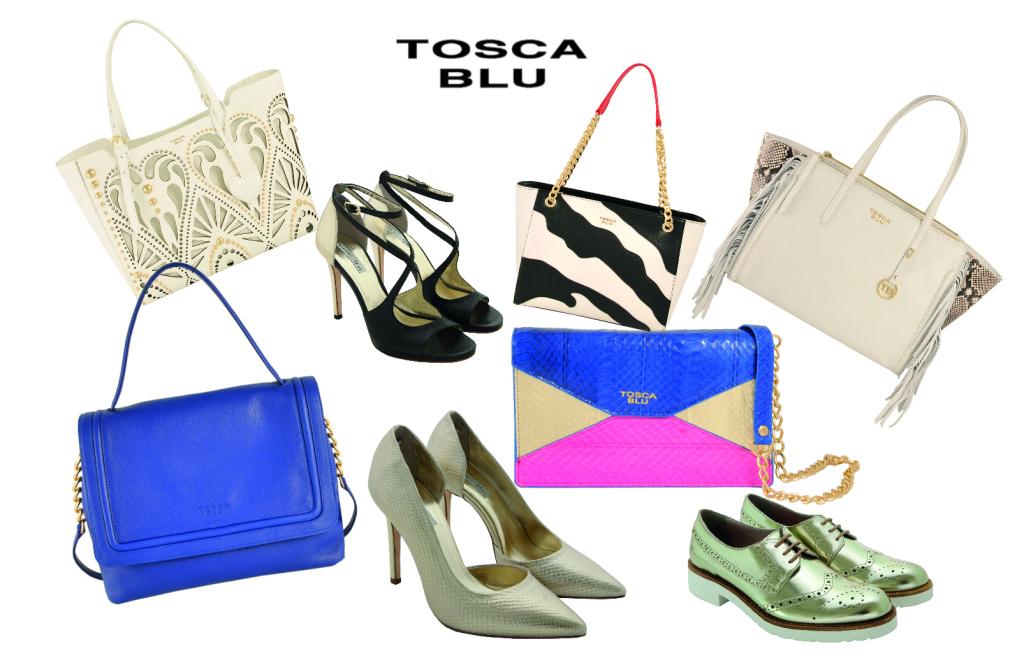 La splendida collezione Tosca Blu 2015 In anteprima su UnaDonna.it