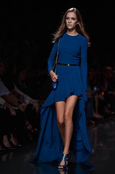 Elie Saab, SS 2015 - Parigi Fashion Week
