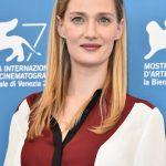 Eva Riccobono alla Mostra del Cinema di Venezia
