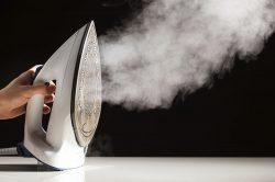 Ferro e stiratura
