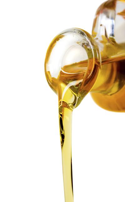 olio di ricino per la bellezza