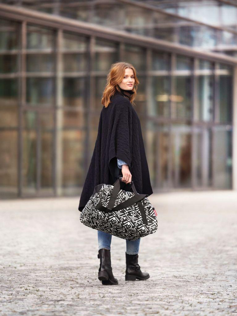 La nuova collezione di borse Reisenthel si veste con la fantasia hopi
