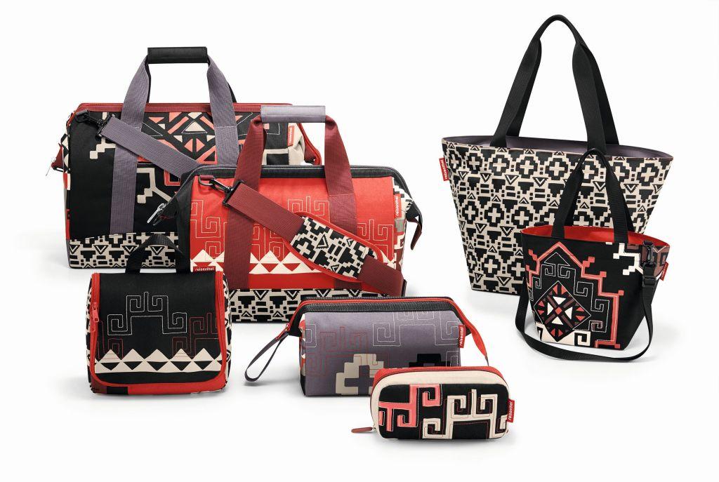 Comode, coloratissime e super trendy: con le borse Reisenthel non ci si annoia mai!