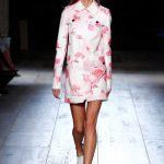 NYFW SS 2015 - Victoria Beckham