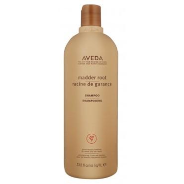 ... Aveda Madder Root Shampoo è ideale per ravvivare il colore...