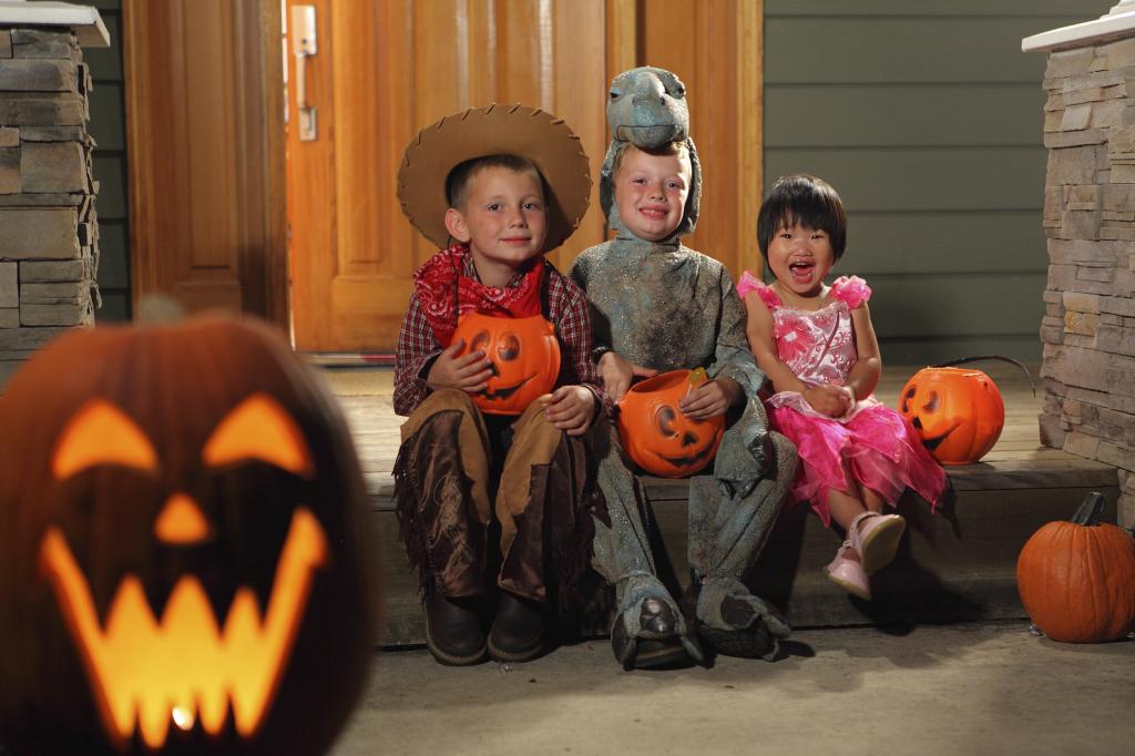 Canzoni di Halloween per bambini