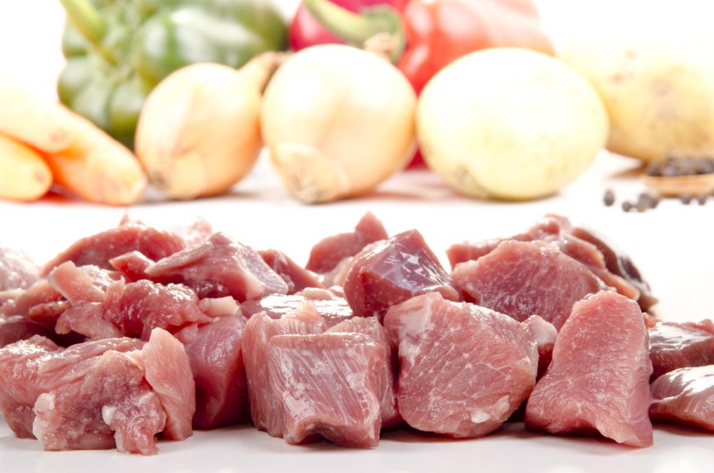 Come fare il Dado di carne in casa